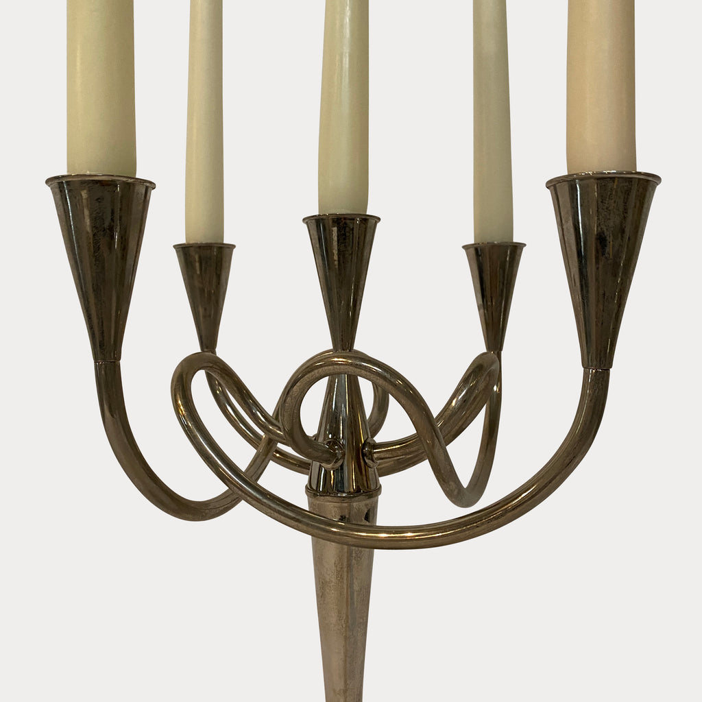 Matthew Boulton I Candelabra, Accessories - Modern Resale