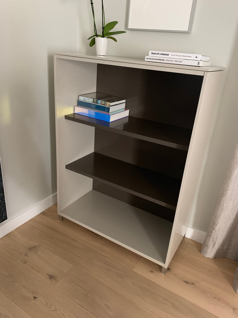 Everywhere Bookcase, Bookcase - Modern Resale