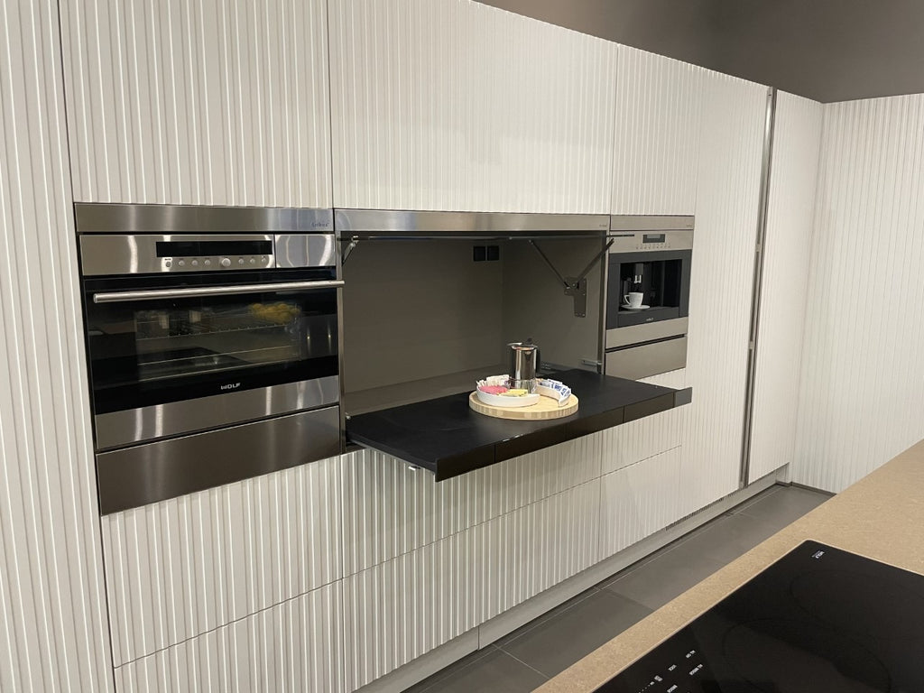 Gamma Kitchen, kitchen - Modern Resale