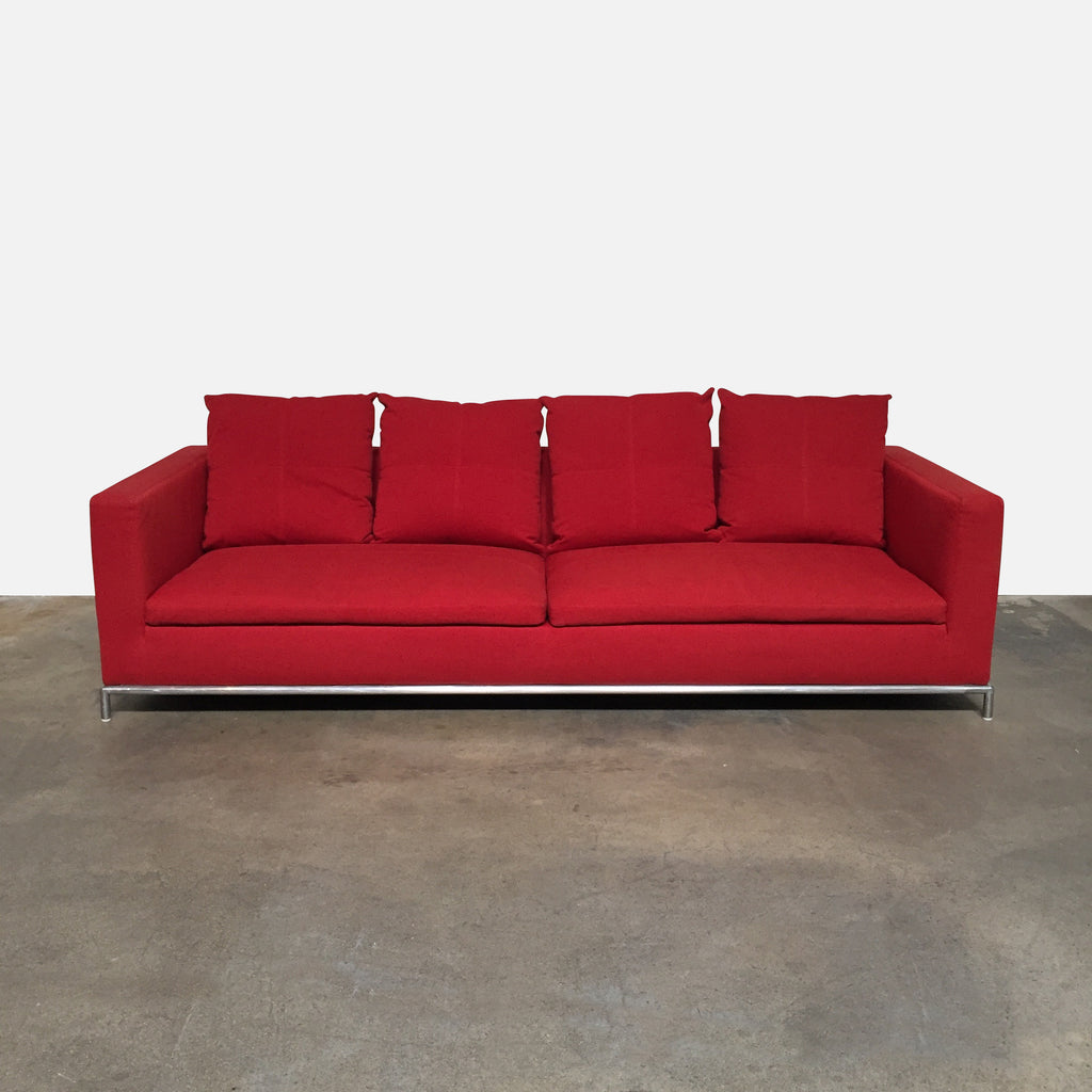 George Sofa (1 in stock) - Modern Resale