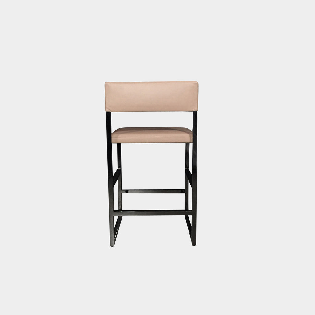 Bag Light Counter Stool (2 in stock), Stool - Modern Resale