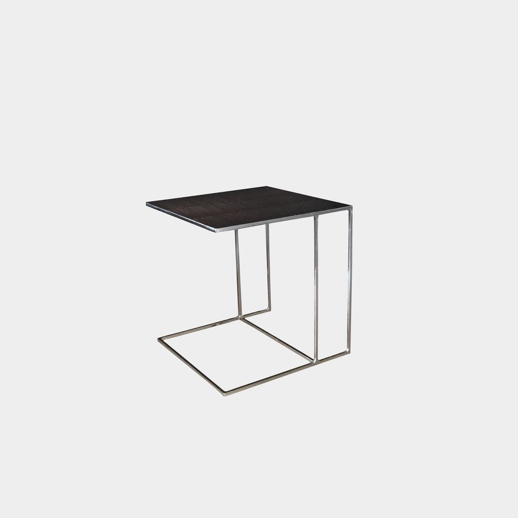 Leger Side Table (2 in stock)