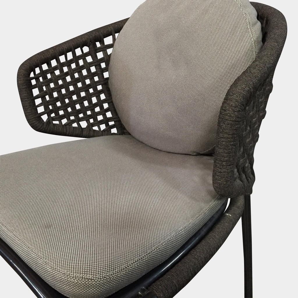 Aston Cord Outdoor Chair,  - Modern Resale