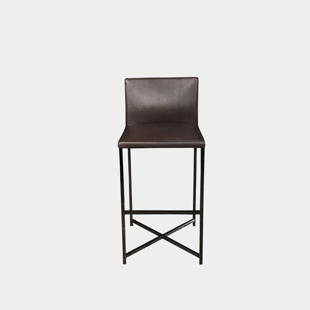 Meda Bar Stool, Stool - Modern Resale