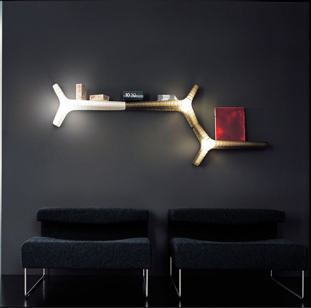 YET lighting / shelf (3 in stock), Wall Lamp - Modern Resale