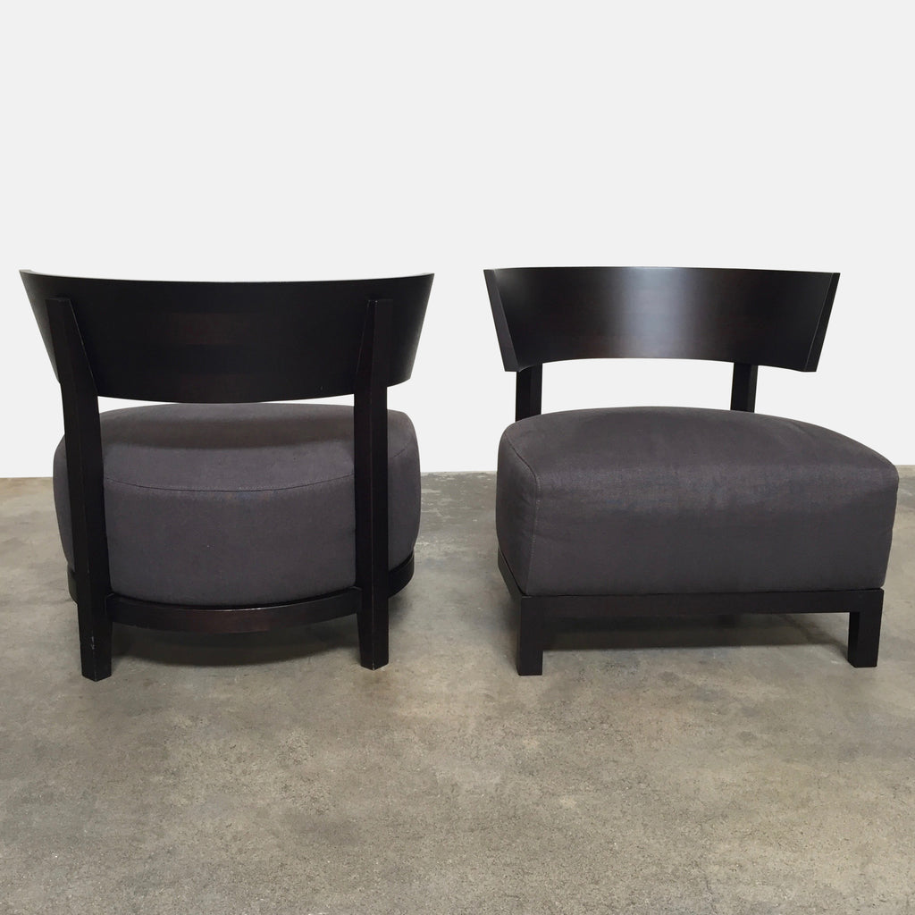 Thomas Chair (2 in stock), Lounge Chair - Modern Resale