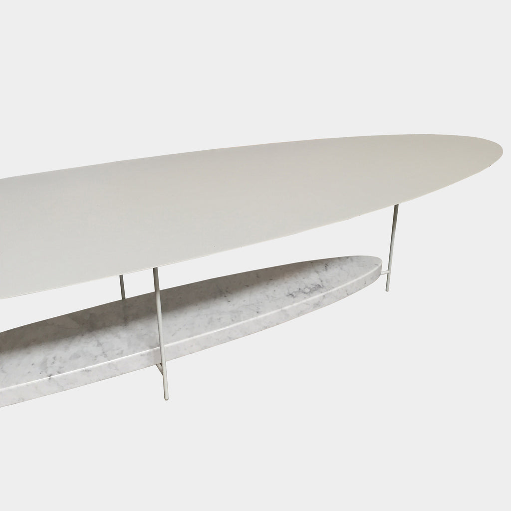 Surfboard Coffee Table, Coffee Table - Modern Resale