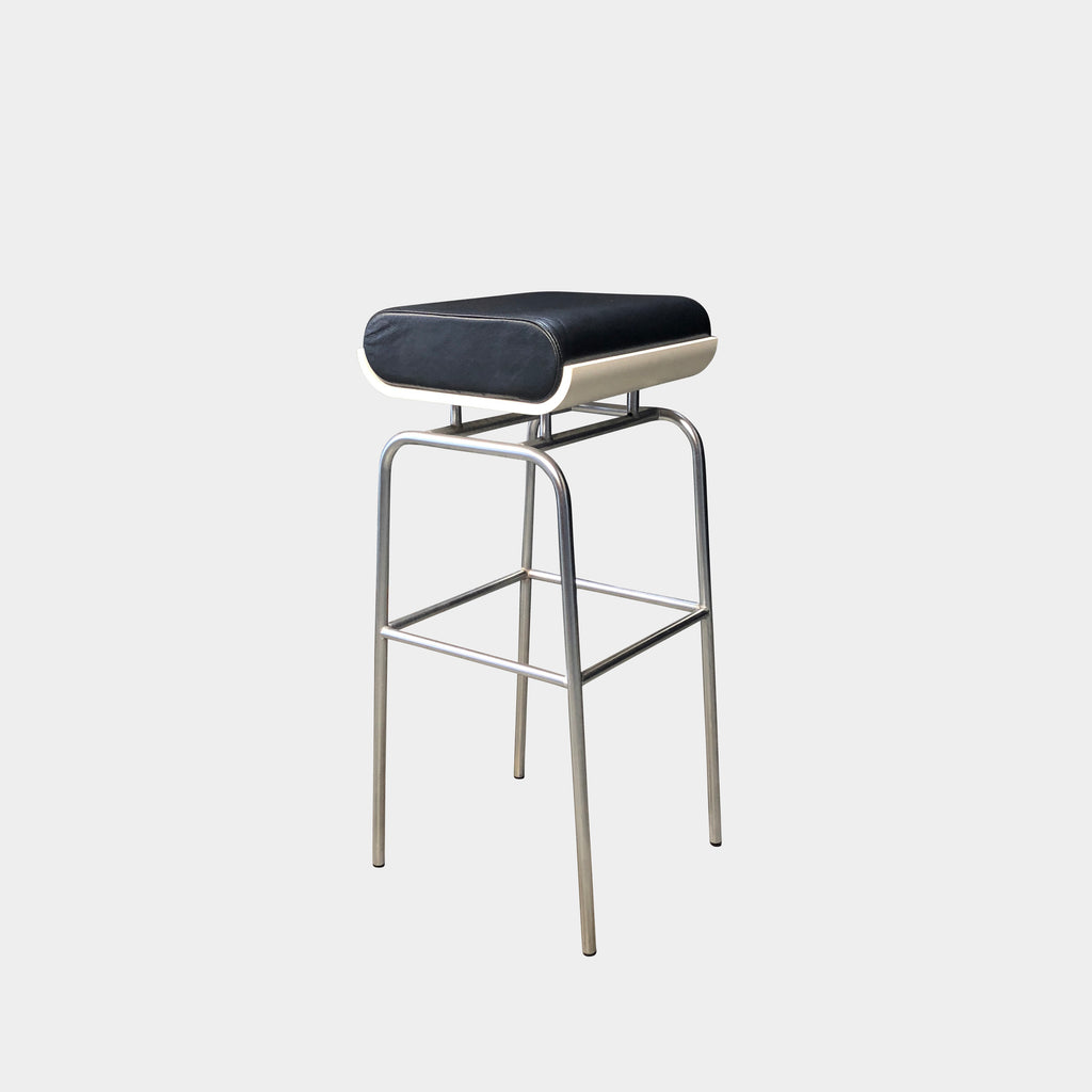 Bison Bar Stool (2 in Stock) - Modern Resale