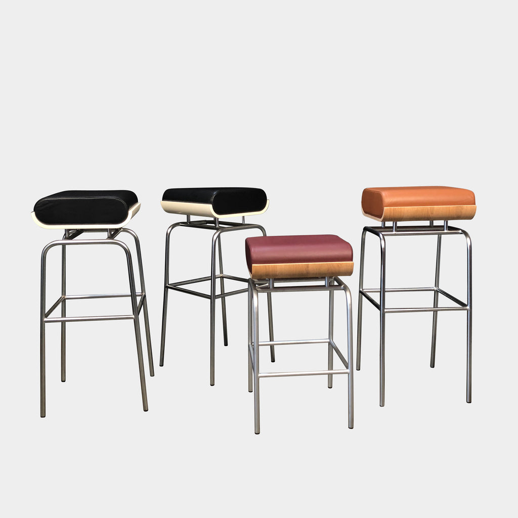 Bison Counter Stool, Bar Stool - Modern Resale