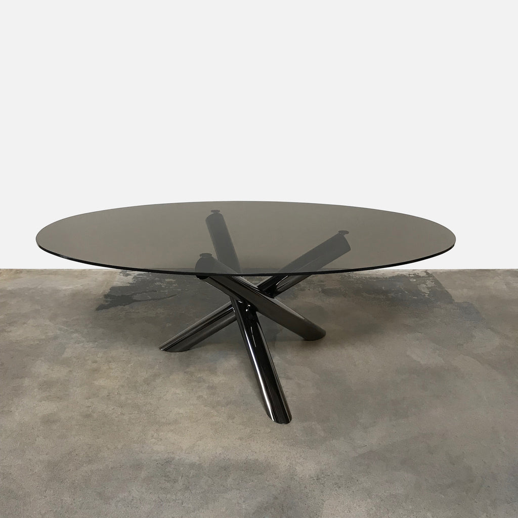 Van Dyck Dining Table, Dining Table - Modern Resale