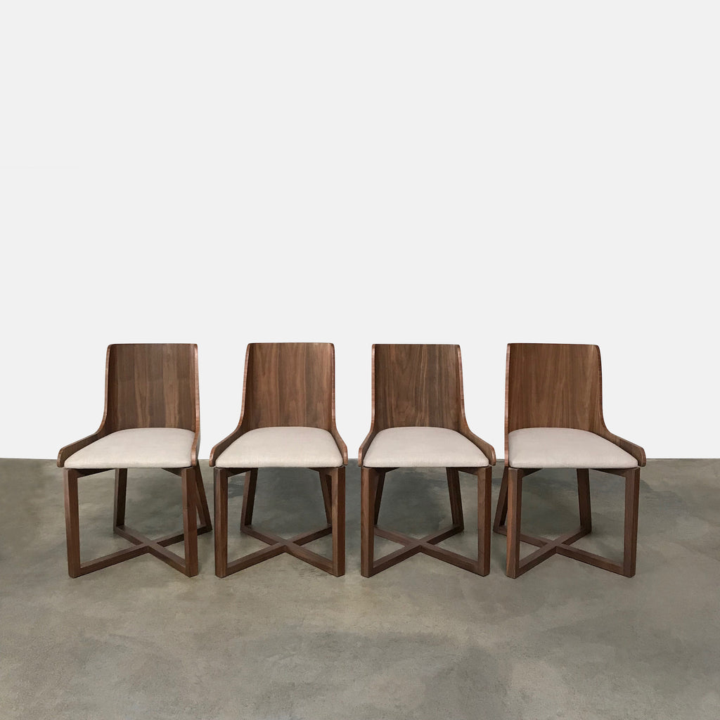 Stella Dining Chairs (set of 4)