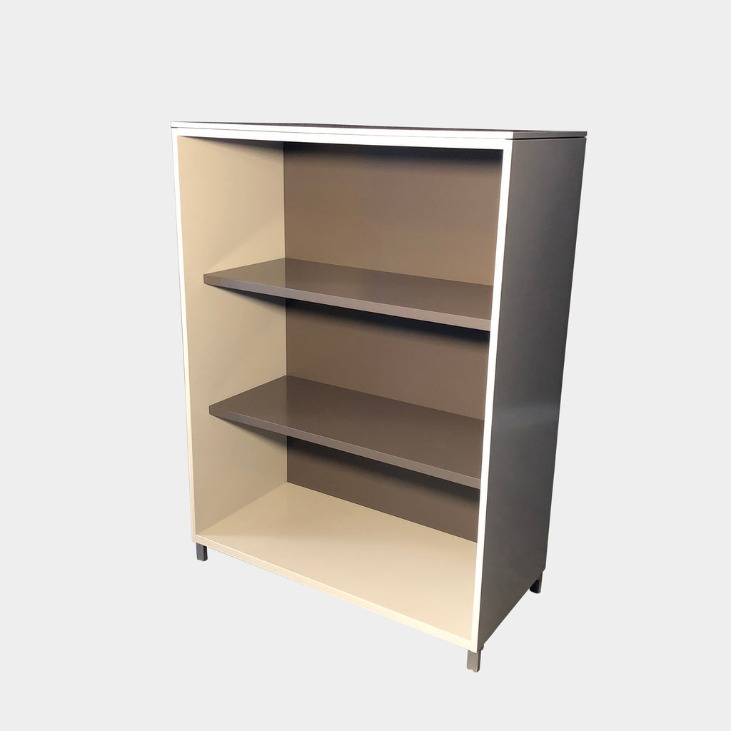 Ligne Roset 3 tone lacquer 'Everywhere' Bookcase