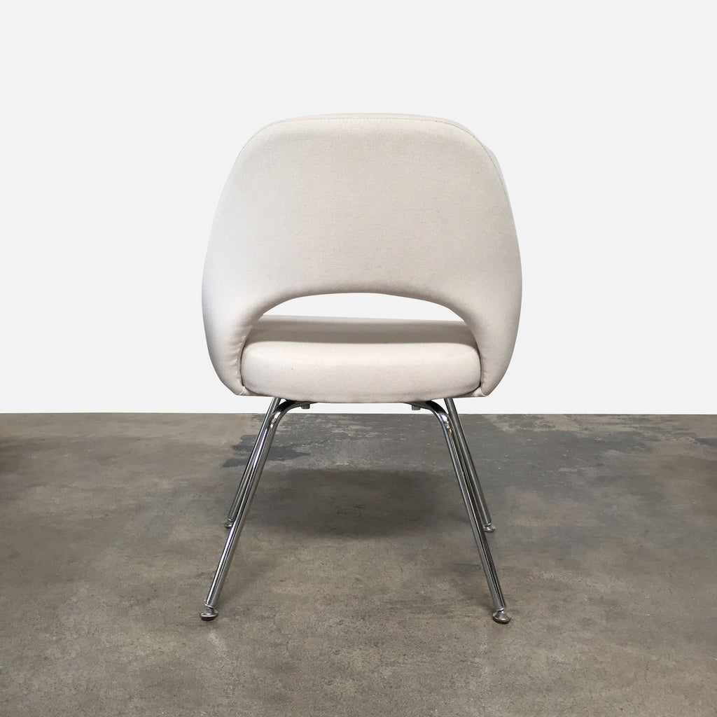 Saarinen Executive Dining Chairs (Set of 6), Dining Chair - Modern Resale