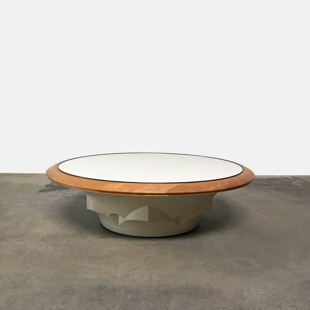 Knoll Vintage 'Venturi' Coffee Table by Robert Venturi