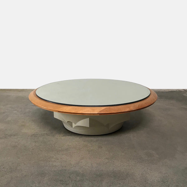 Vintage Venturi Coffee Table