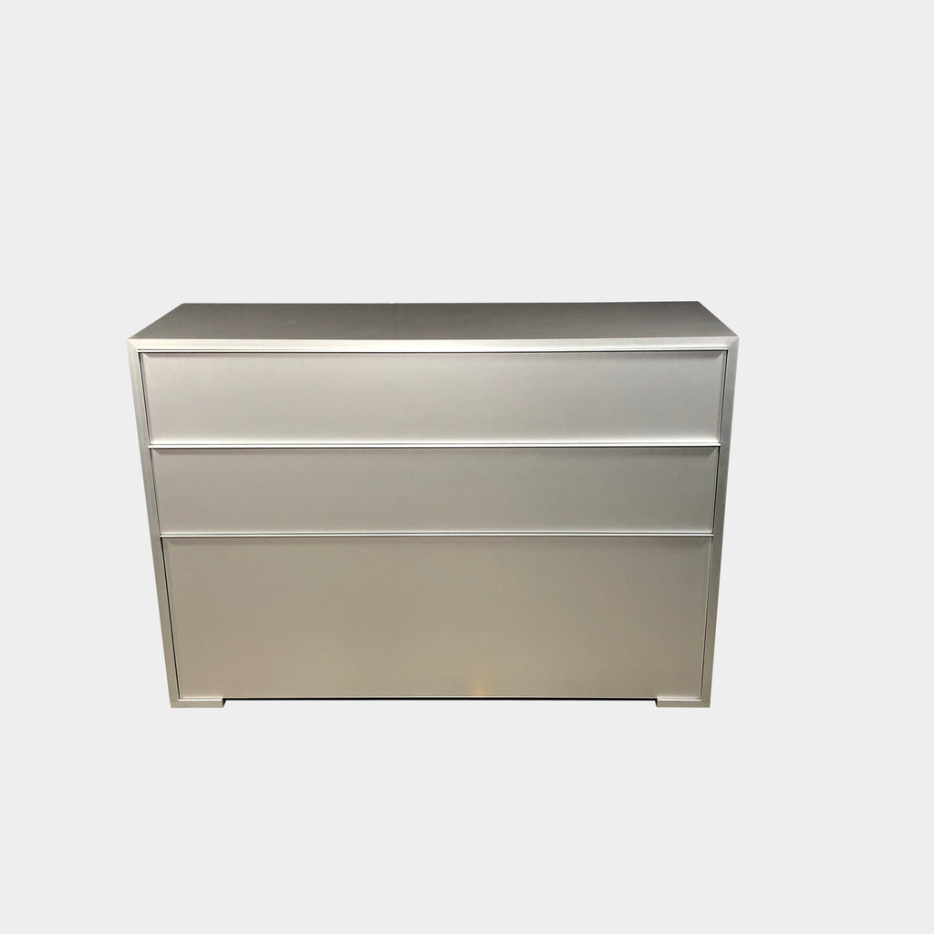 3 Drawer File Cabinet, Console - Modern Resale