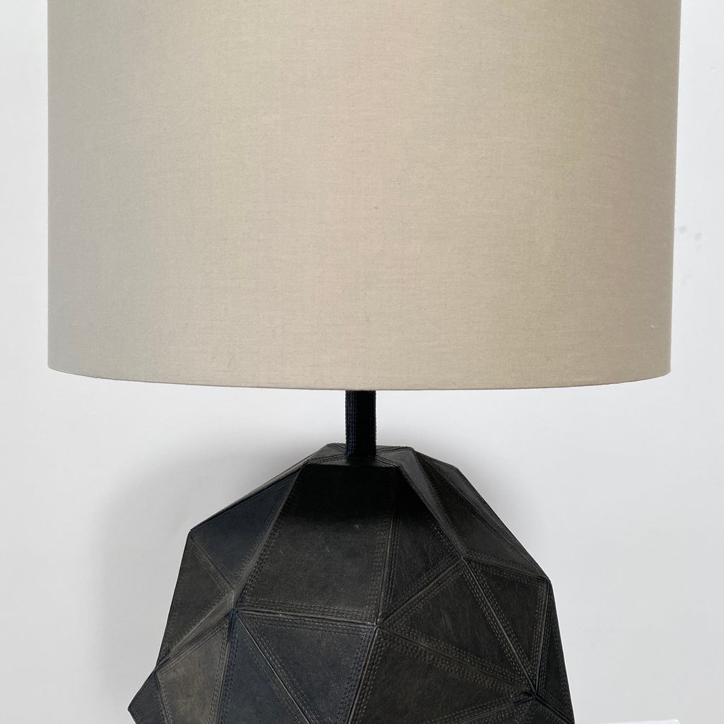 Abstract Geometric Table Lamp, Table Lamp - Modern Resale