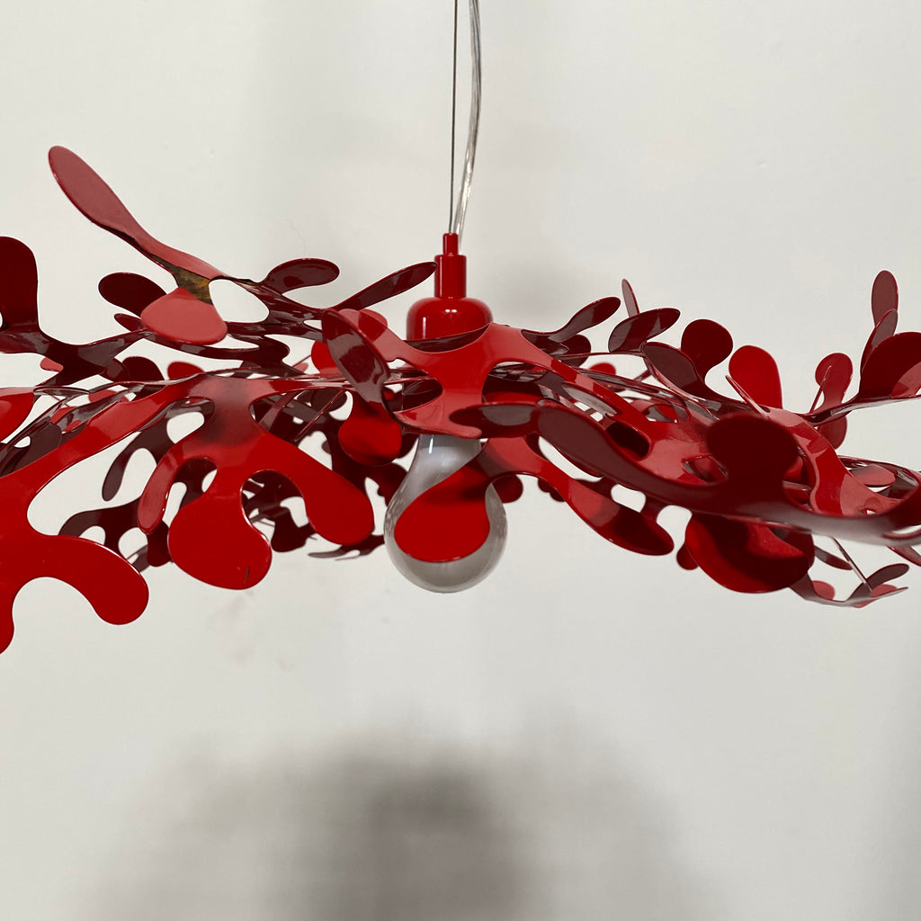 Leaves Pendant Light, Ceiling Light - Modern Resale