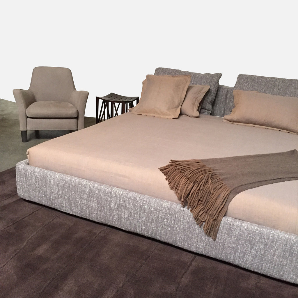 L34 Mex C King Bed, Bed - Modern Resale