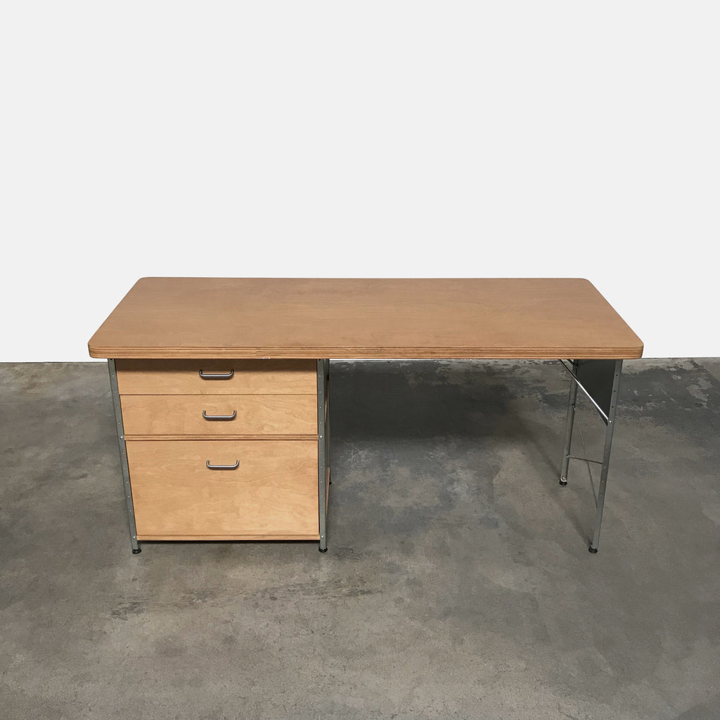Case Study Desk, Desk - Modern Resale