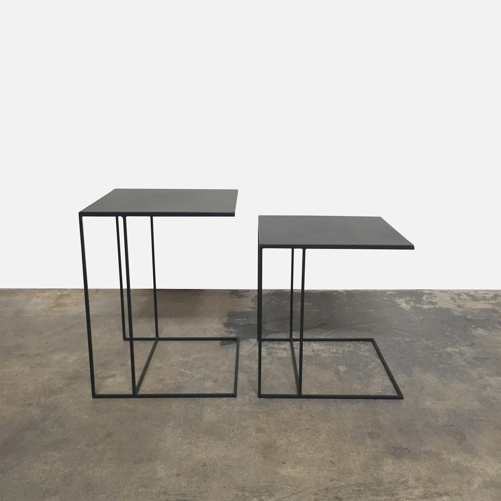 Leger Side Table