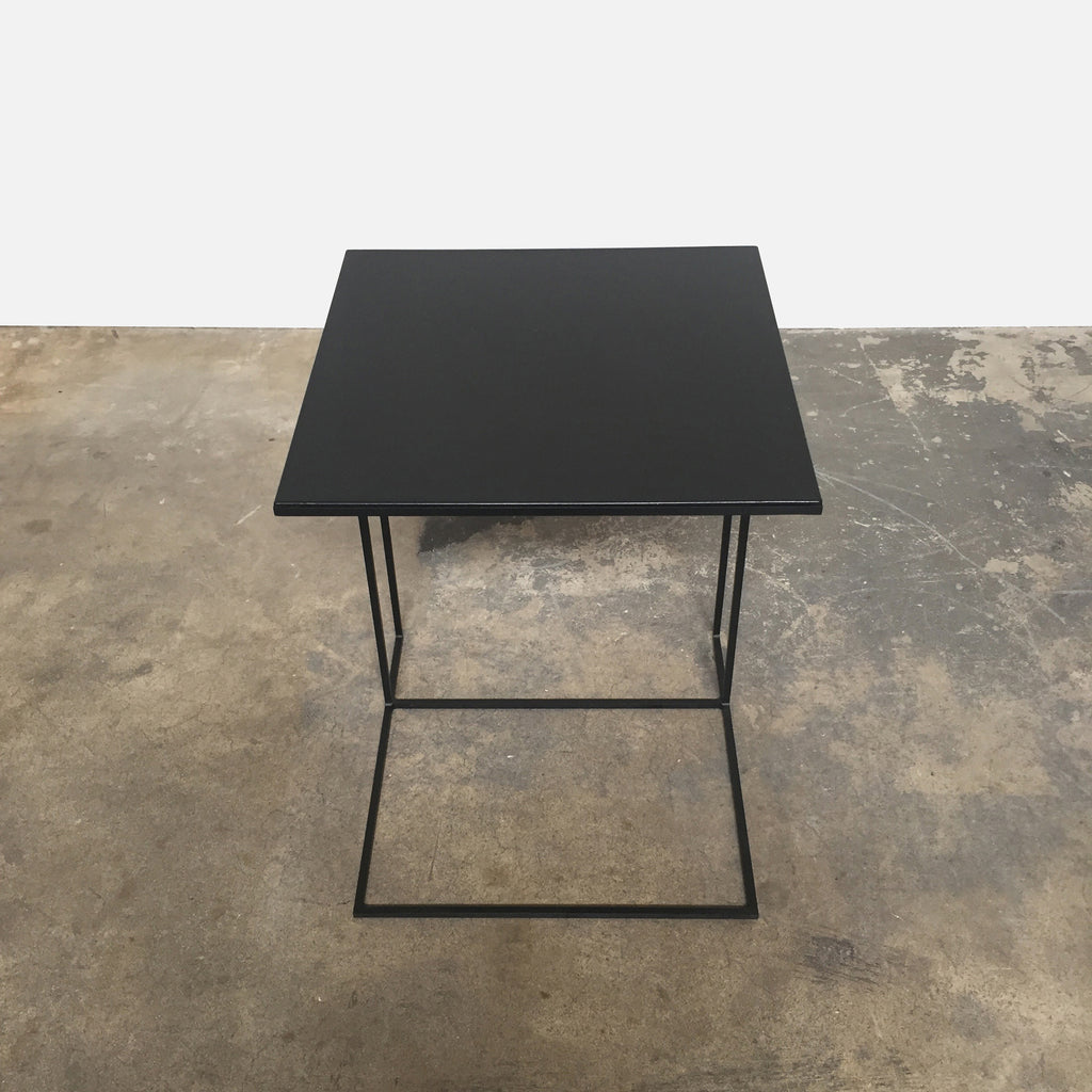 Leger Side Table, Coffee Table - Modern Resale