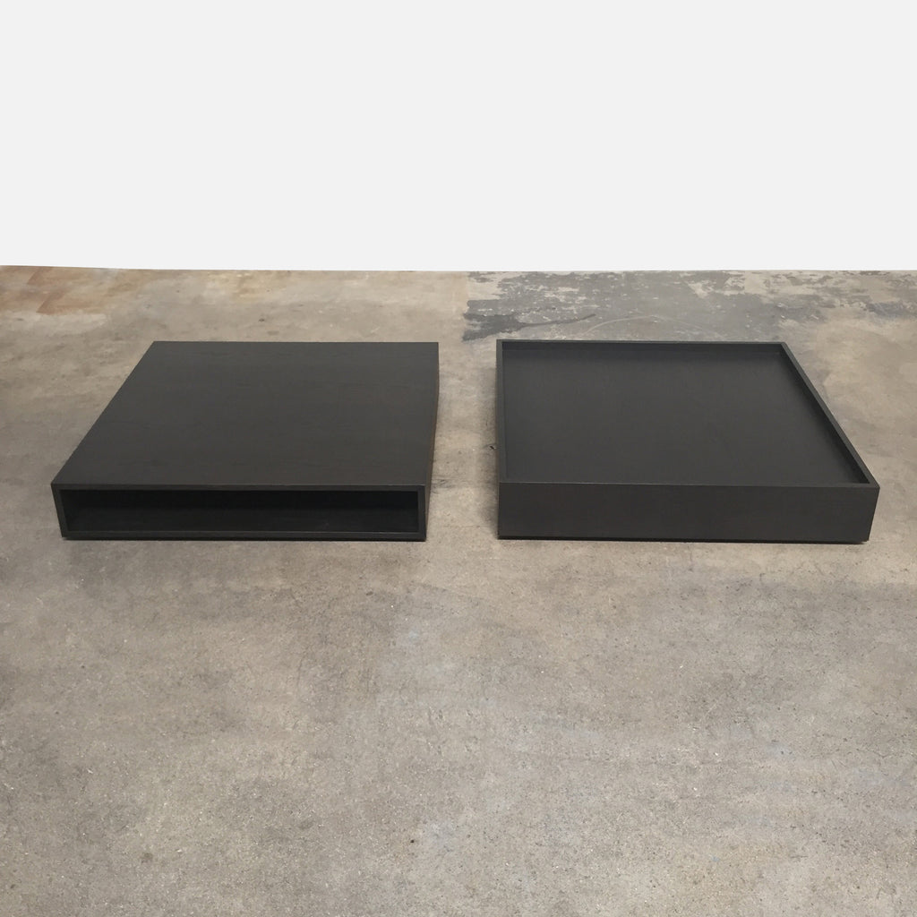 Jails Coffee Table, Coffee Table - Modern Resale