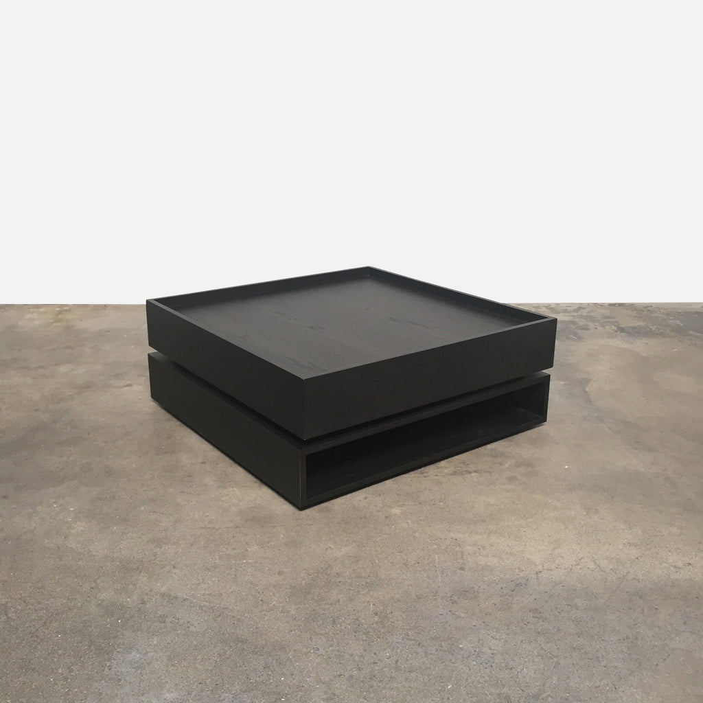 Jails Coffee Table