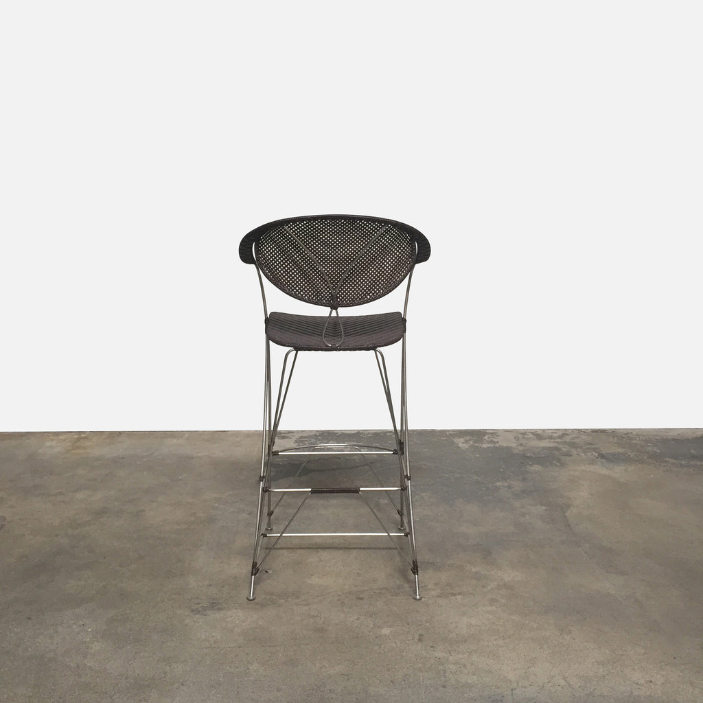 Outdoor Bar Stools (Set of 2), Bar Stool - Modern Resale