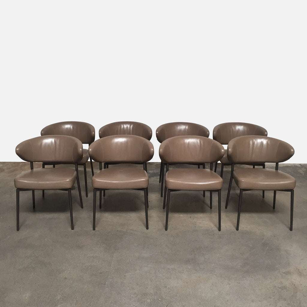 Mills Dining Chair (Set of 8), Dining Chair - Modern Resale