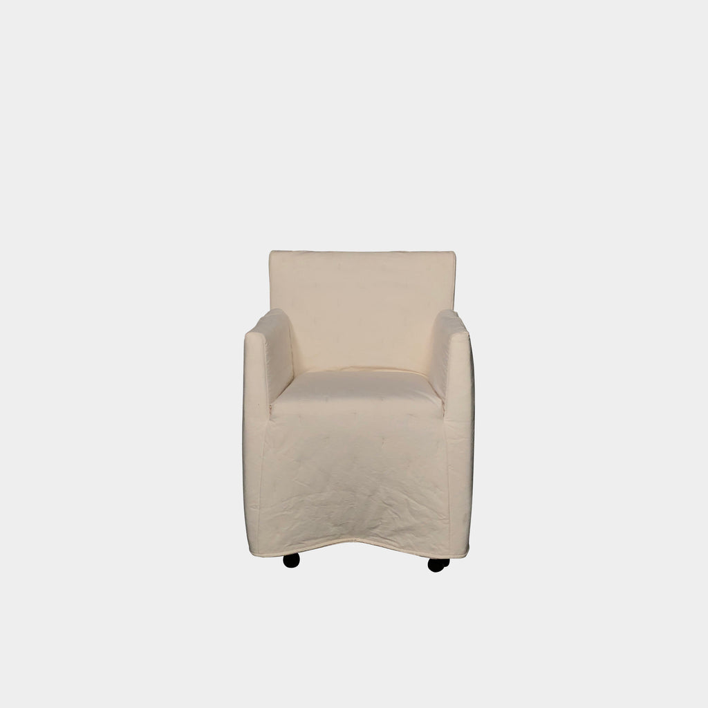 Caprichair Armchair (3 in stock), Armchair - Modern Resale