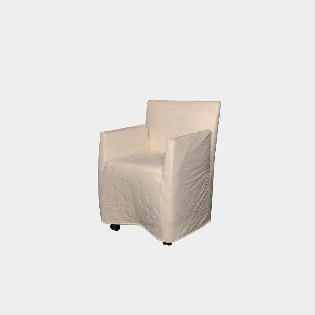 Capri Chair Armchair, Armchair - Modern Resale