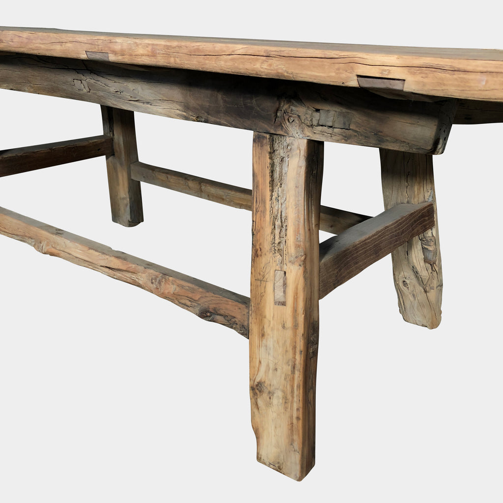 Antique Table - Chinese, Dining Table - Modern Resale