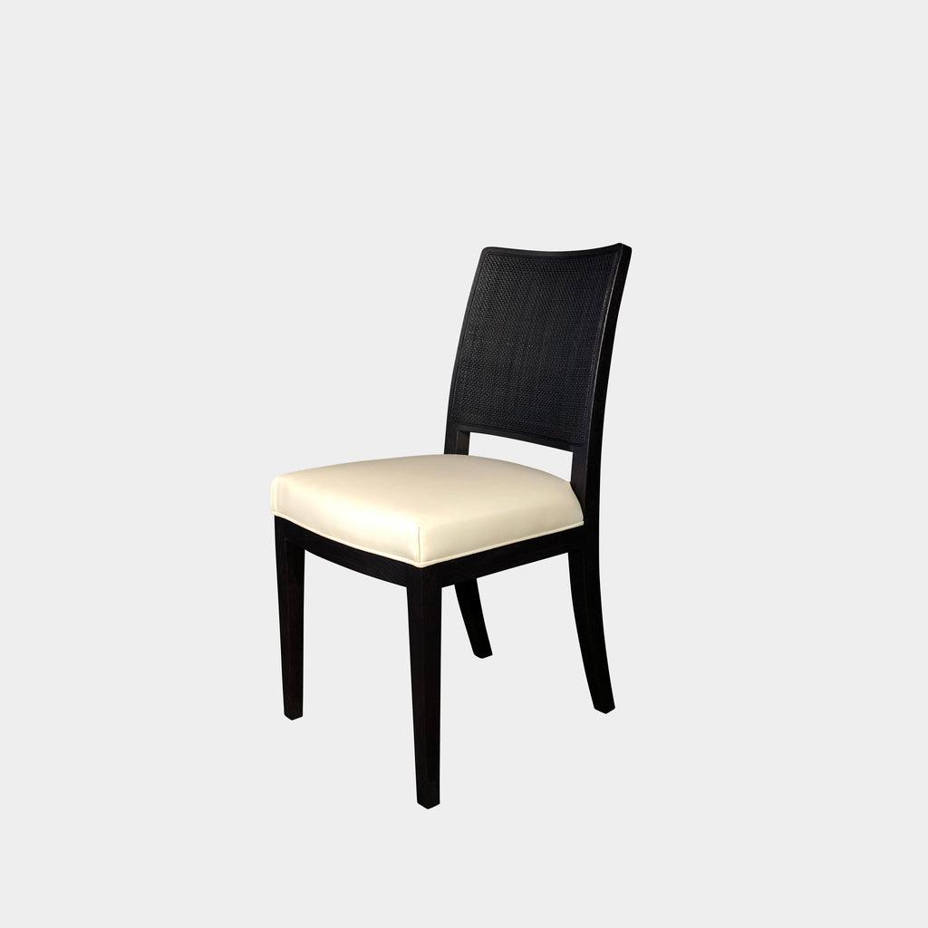 Ivory Calipso Chair, Chair - Modern Resale
