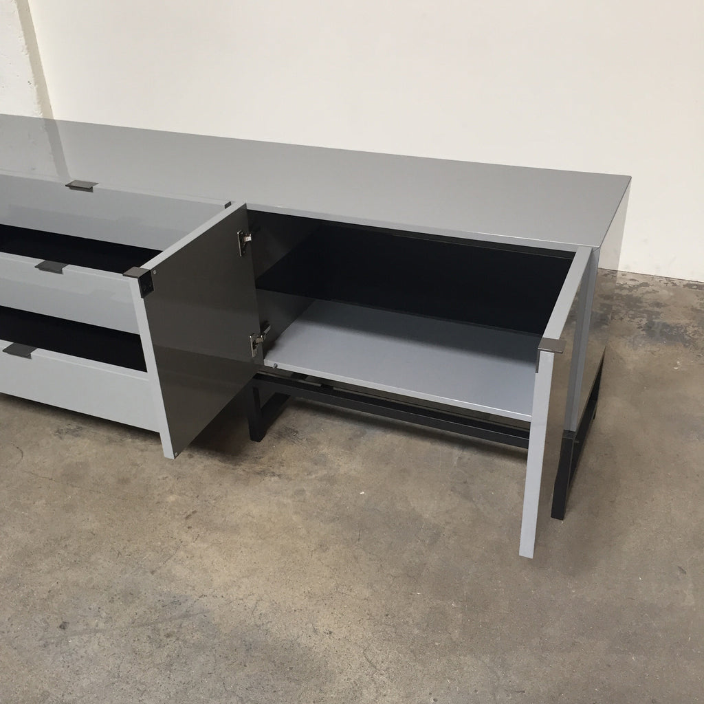 Harvey Console, Console - Modern Resale