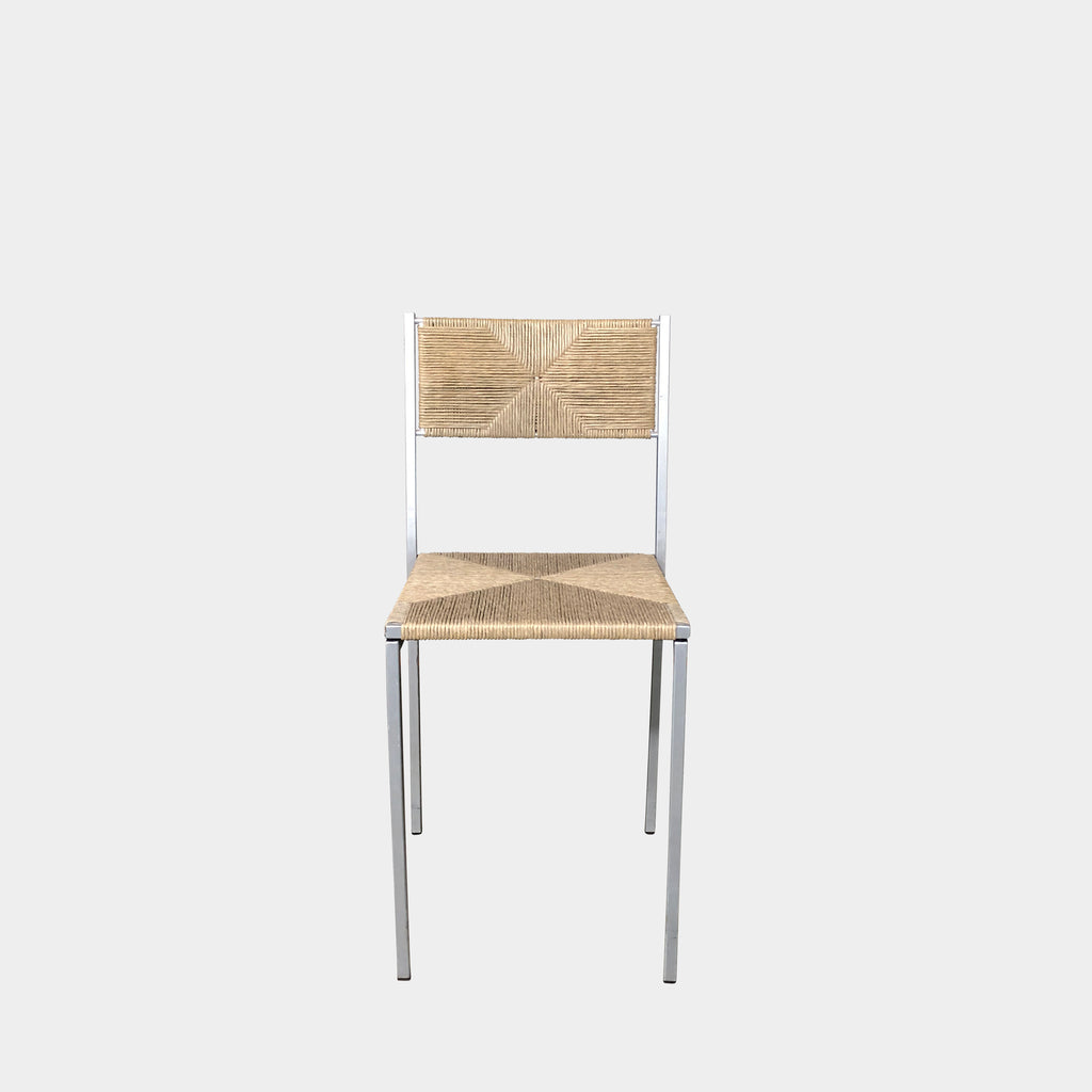 Alias 'Paludis' Outdoor Chair by Giandomenico Belotti | Los Angeles. Lovingly maintained and in stock. Save thousands of dollars online or in our designer furniture outlet. Shop upscale furniture consignment from Los Angeles elite homes, showroom closings, overstock & liquidations. 40-70% discount below retail.