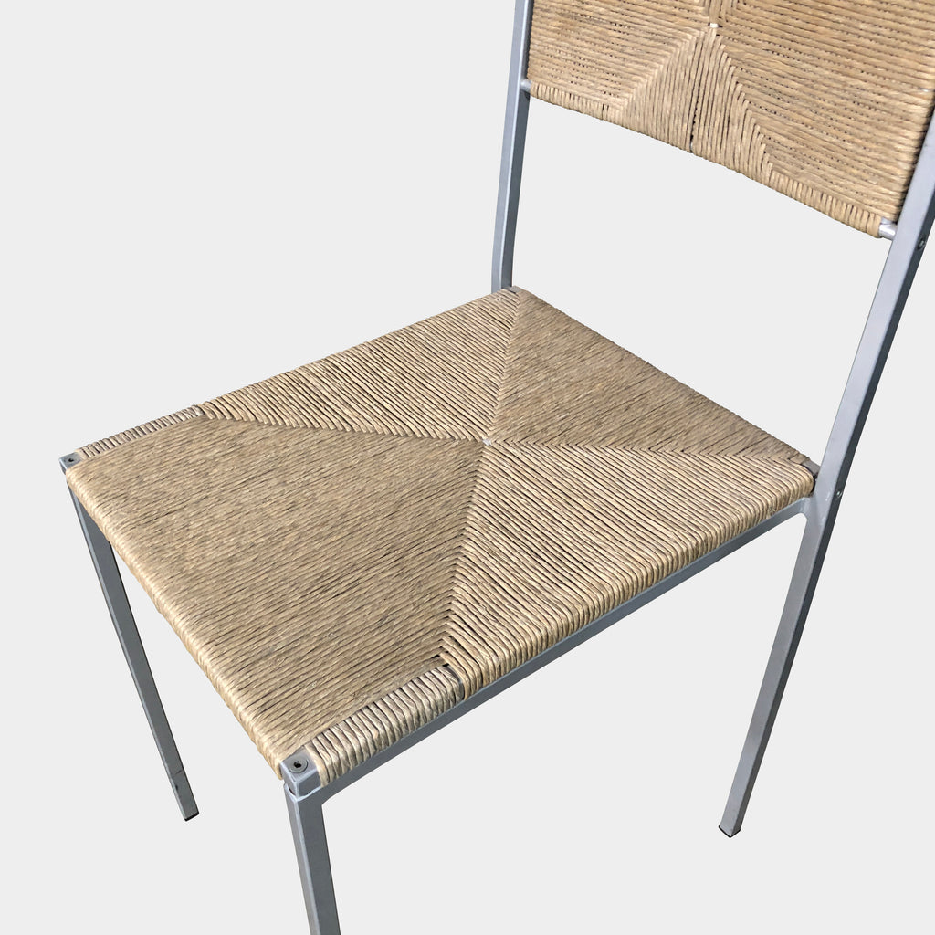 Paludis Chair, Outdoor Chair - Modern Resale