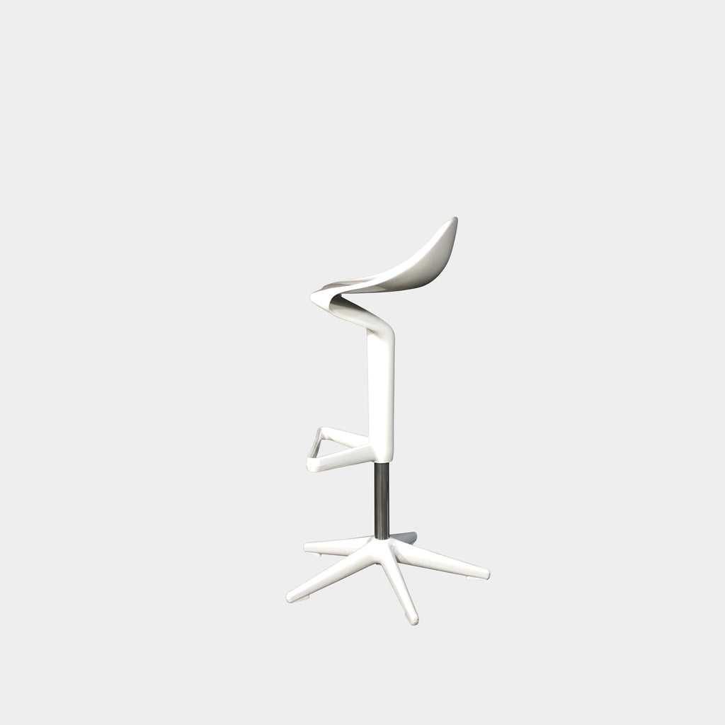 Spoon Swivel Stool, Stool - Modern Resale