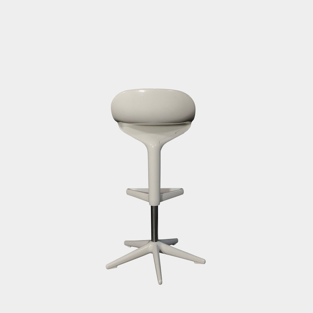 Spoon Swivel Stool
