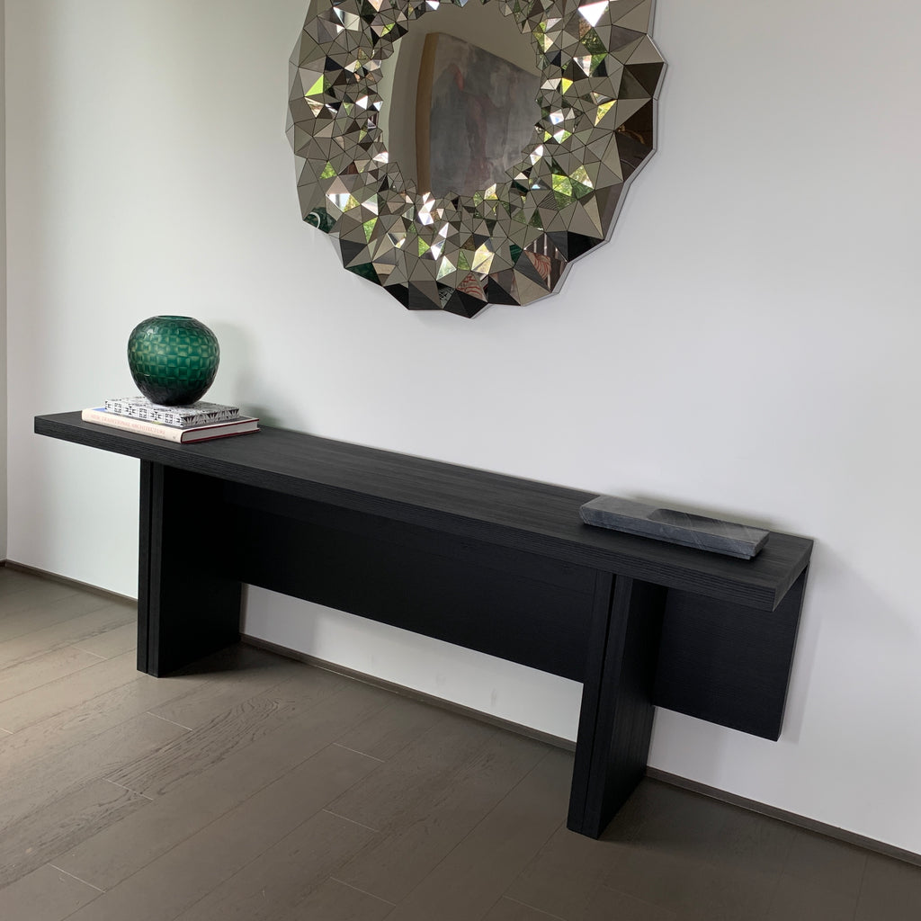 Sibilla Dining Table / Console, Console - Modern Resale