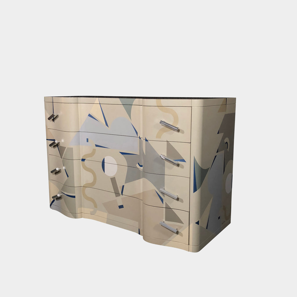 Cetonia Chest, Dresser - Modern Resale