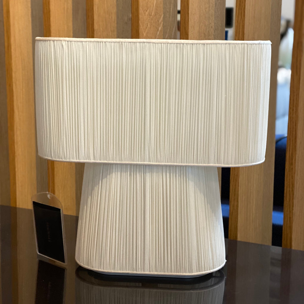 Luminara Collection Table Lamp, Table Lamp - Modern Resale