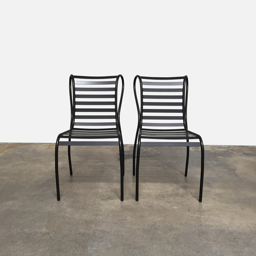 Ficelle' Indoor / Outdoor Chairs (2 In Stock)