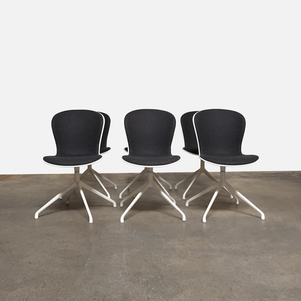 Adelaide Dining Chairs (Set of 6), Dining Chair - Modern Resale