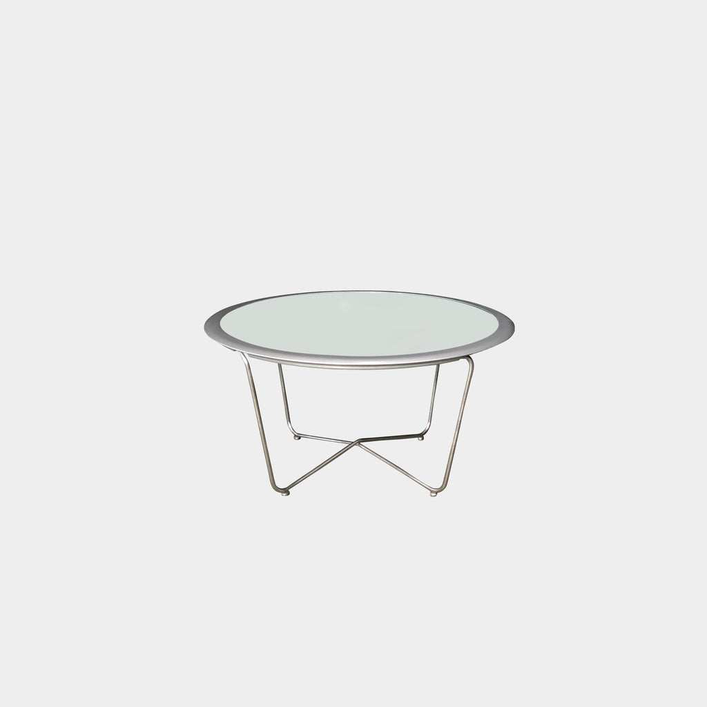 Low Table 2 Coffee Table, Coffee Table - Modern Resale
