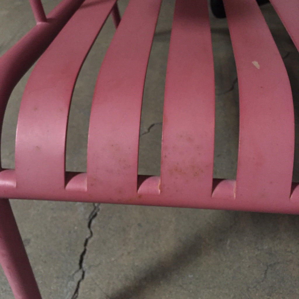 Vintage Thinking Mans Chair (2 in stock)