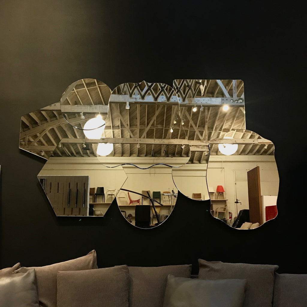 Showtime Mirror, Accessories - Modern Resale