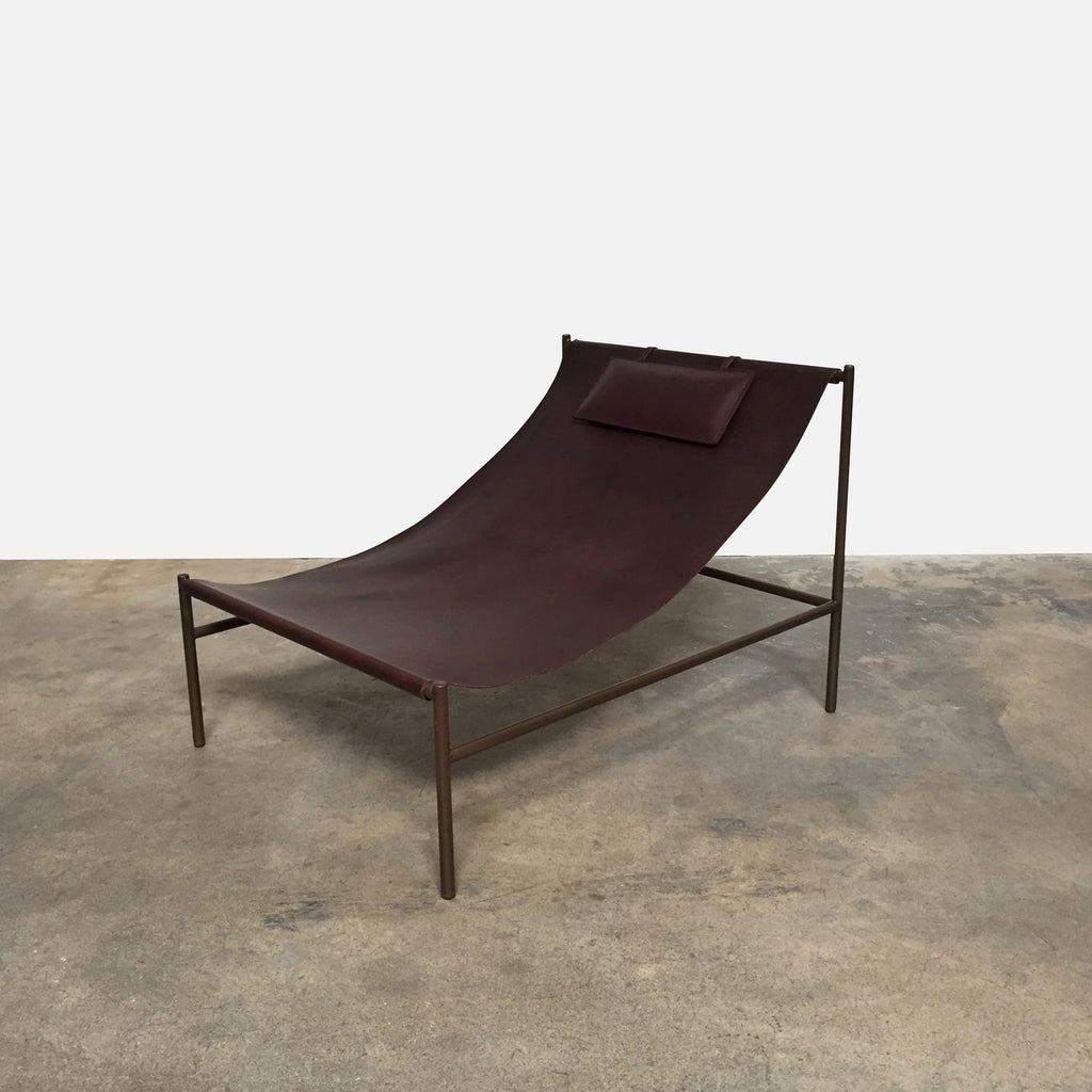 Vigo Lounge Chair ( 2 in Stock), Lounge Chair - Modern Resale