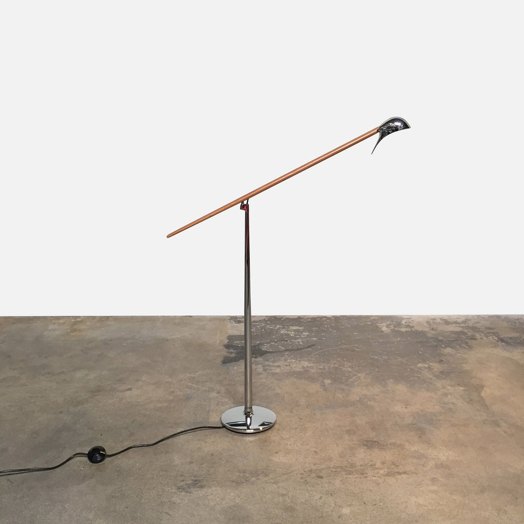 Bluebird Floor Lamp, Floor Lamp - Modern Resale