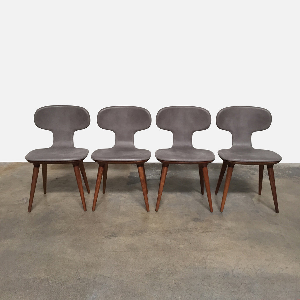 Klutch Dining Chairs (Set of 4)